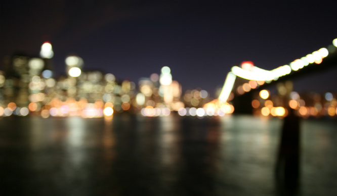 Seeing New York in Cinemagraphs