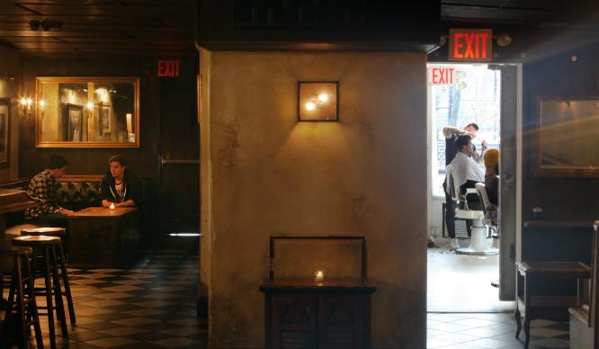 9 Secret Bars You've Never Been To In Manhattan - Secretnyc