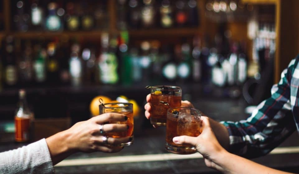 15 Best Happy Hours In NYC