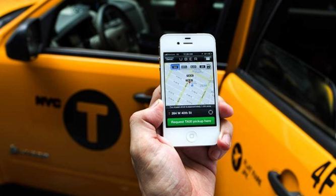 The 15 Worst Uber NIGHTMARES in NYC - Secretnyc