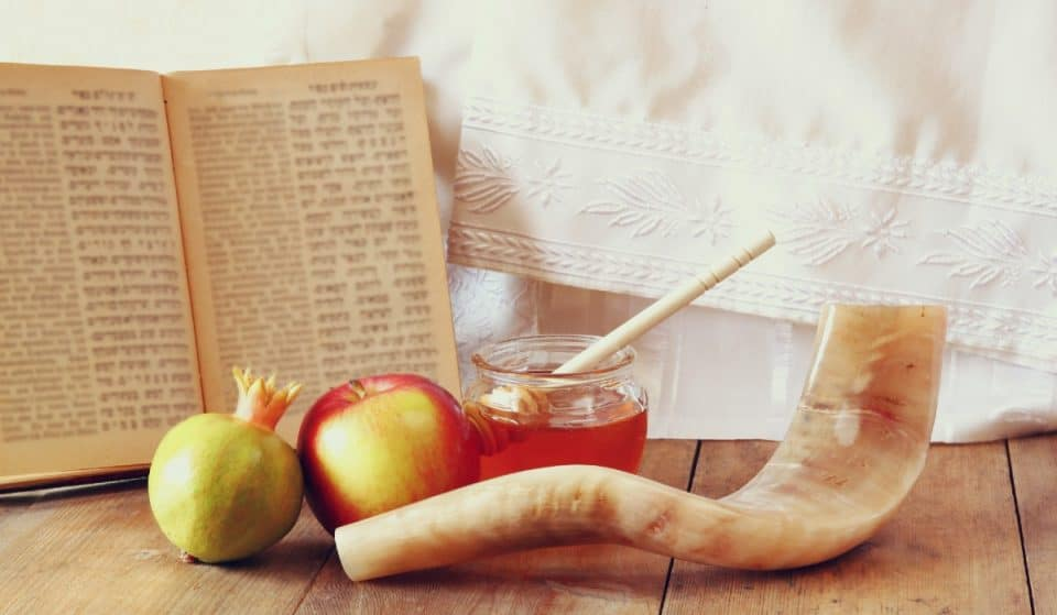 A Quick Guide to Your Rosh Hashanah and Yom Kippur High Holidays In NYC