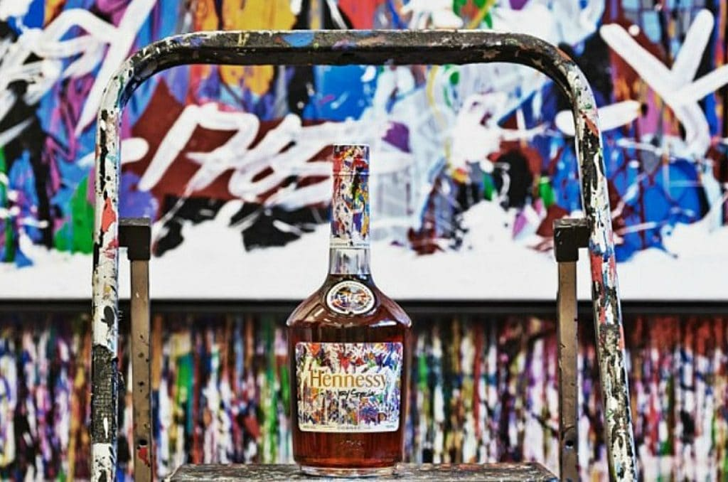 Take Paint & Sip Classes To A Whole New Level With NYC's 'Henny & Paint'