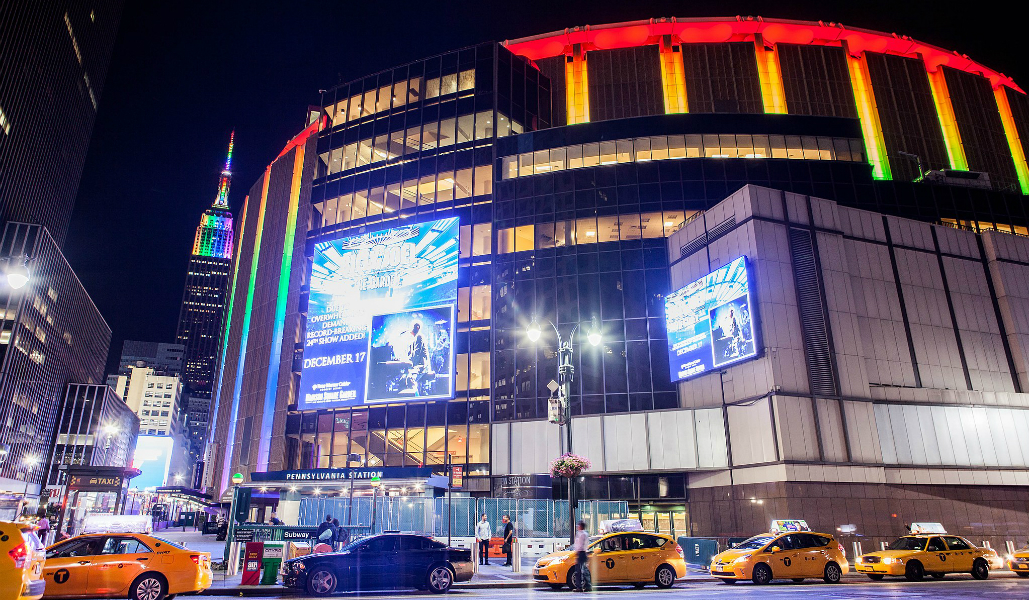 Madison Square Garden: Road Blocks To Know About Ahead Of Sunday Grammy Awards At