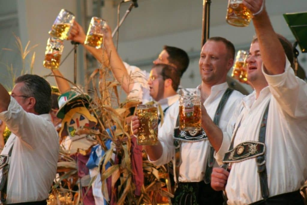 10 Exciting Oktoberfest Celebrations Happening This Year In NYC
