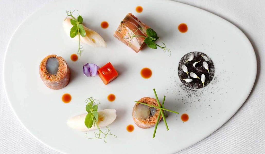All The 2019 Michelin Star Restaurants In New York City Secretnyc