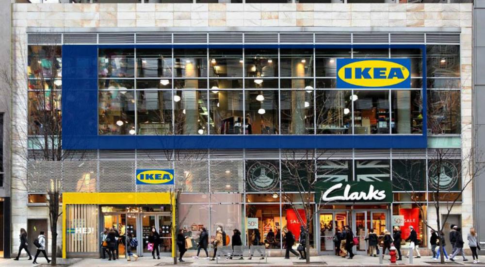 Ikeas First Manhattan Outpost Opens Next Month Secretnyc