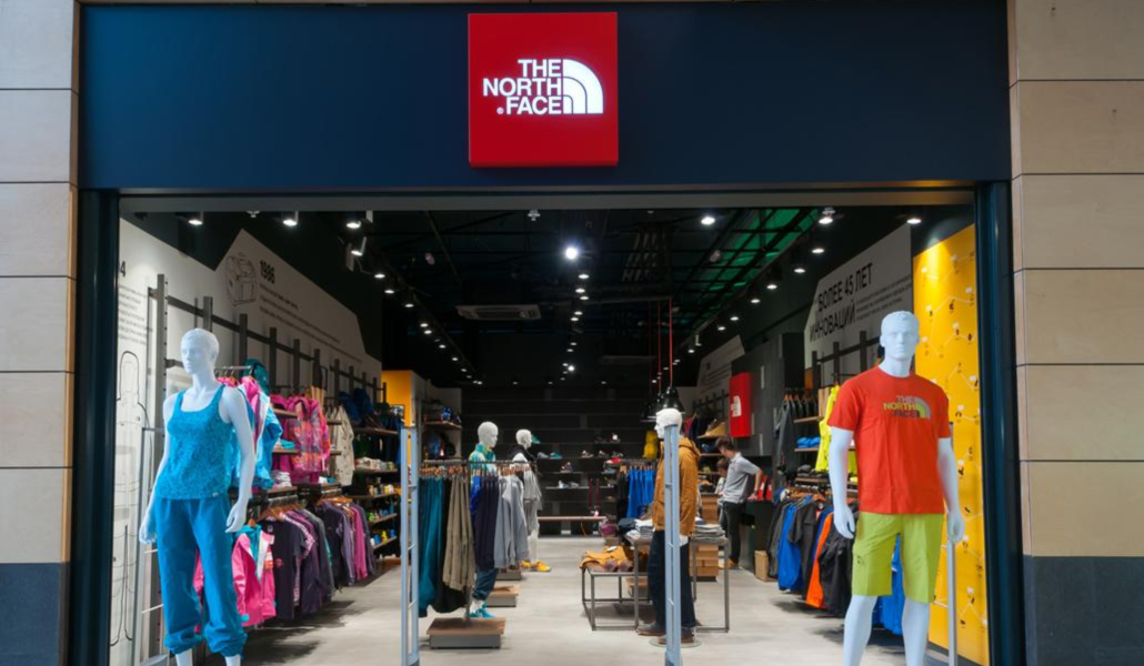 8bfbe4f73 This New North Face Store In Brooklyn Is Re-Shaping Retail For ...