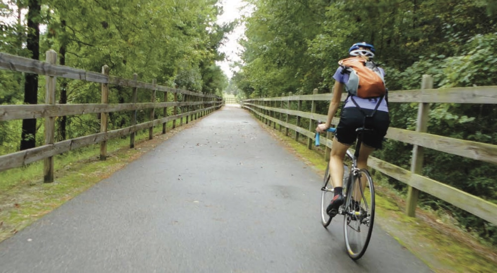 Empire State Trail Extension Will Make It Possible To Bike From ...