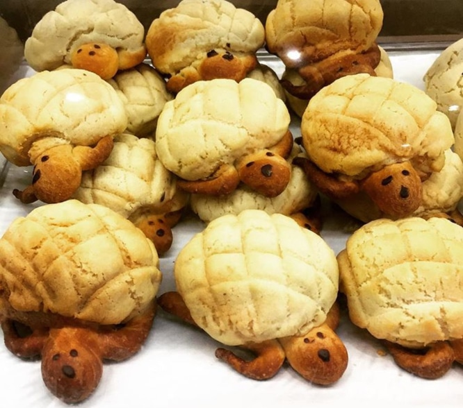 5 Of The Best Bakeries For Chinese Pastries In Manhattan