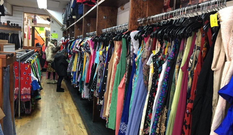 10 Best Thrift Shops In New York City You Need To Check Out