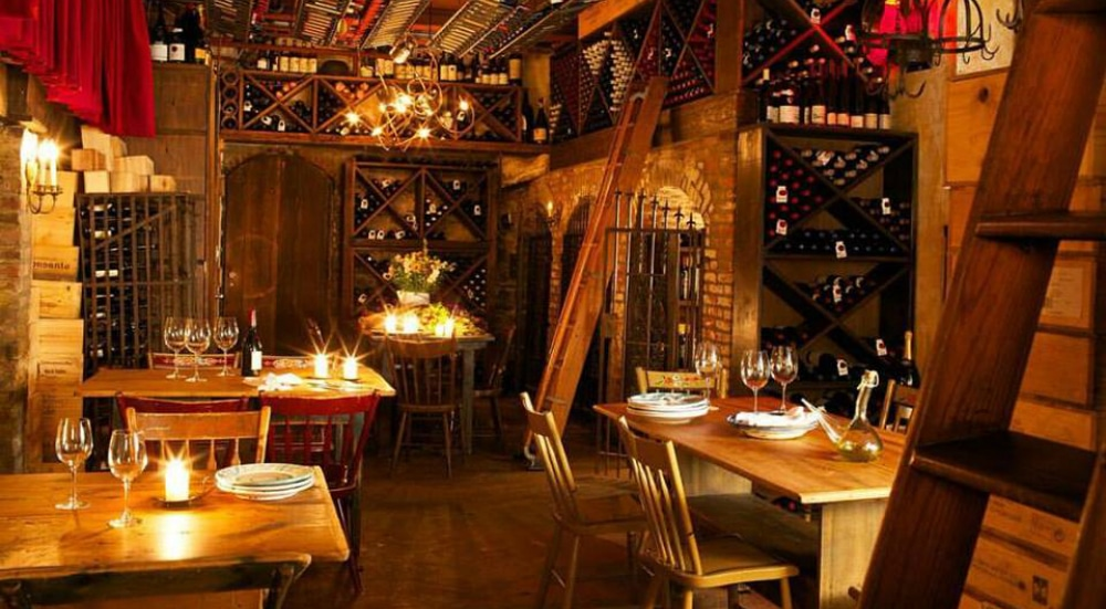 10 Most Romantic Restaurants In New York City Secretnyc
