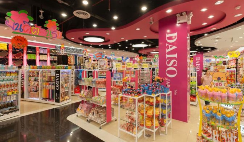 Popular Japanese Store Daiso Opens First Nyc Location Next Week