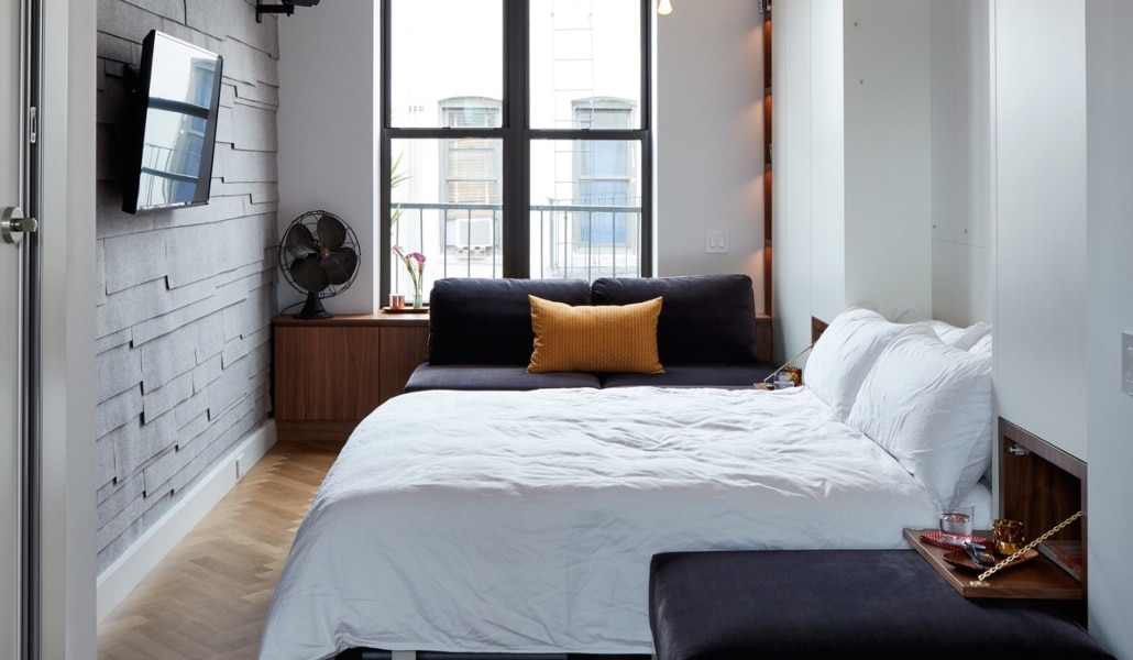 Micro Apartments In New York City Are They Worth It
