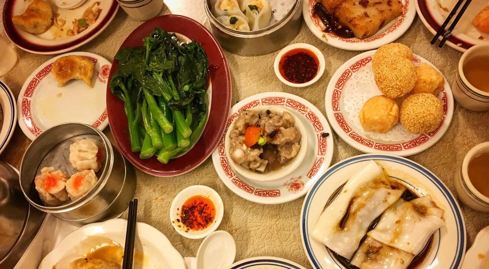 12 Of The Best Chinese Restaurants In New York City Mapped