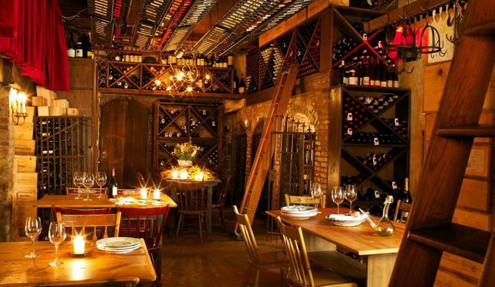 15 Most Restaurants In New