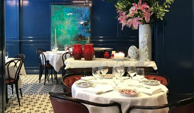 10 Most Romantic Restaurants In New York City Secretnyc