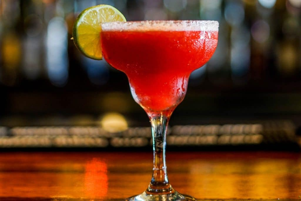 These 5 Bars Serve The Most Delicious Margaritas In NYC