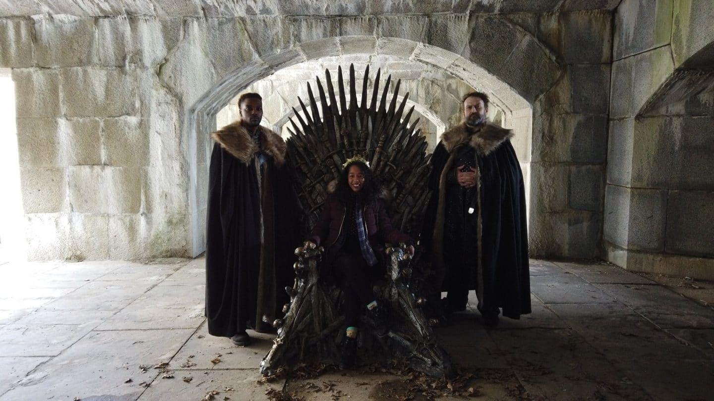 Game Of Thrones Fan Finds Hidden Iron Throne In Queens Secretnyc