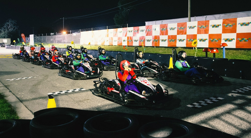 Tickets To NYC's Real-Life Mario Kart Race Have Officially Been Released