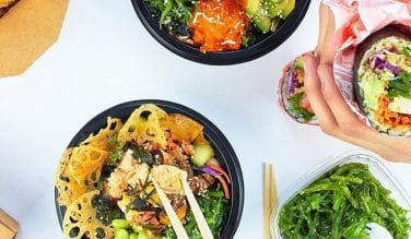 Order-Ahead App Ritual Is Hosting A $1 Food Festival Starting Today