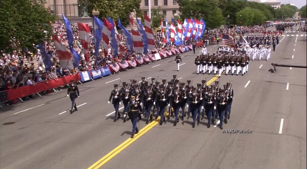 Memorial Day 2019 Parade Info Busiest Times To Leave Nyc