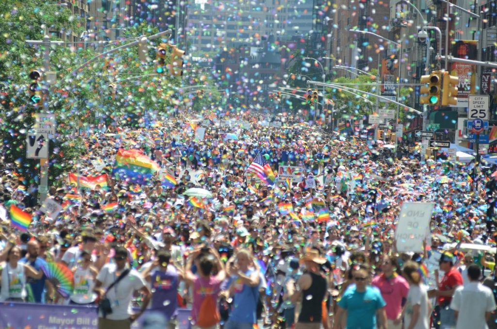 Pride Month 2021: 30+ Events, Happenings & Specials Across NYC