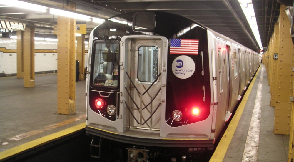 10 Observations Anyone Who Commutes On The Nyc Subway Can Relate