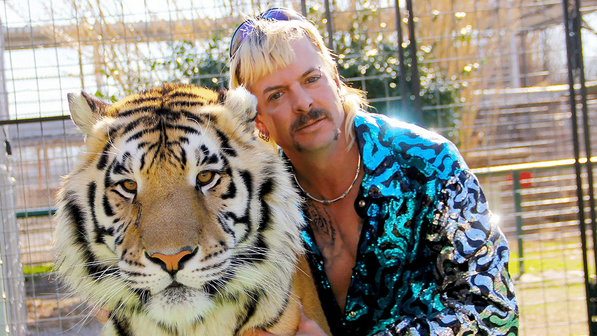 Quiz: Which of the Tiger King big cat zoo owners are you?