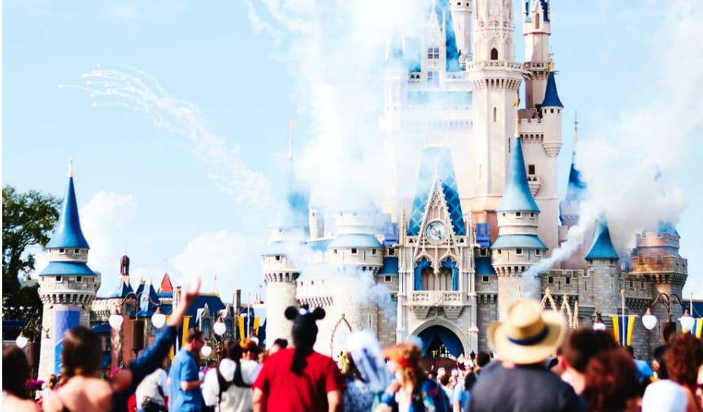 Disney World Orlando Will Start Partial Reopening This Week & Here's What You Can Expect