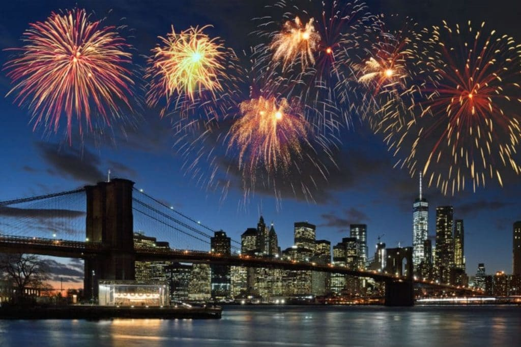 12 Fantastic Ways To Celebrate The 4th Of July In NYC This Year