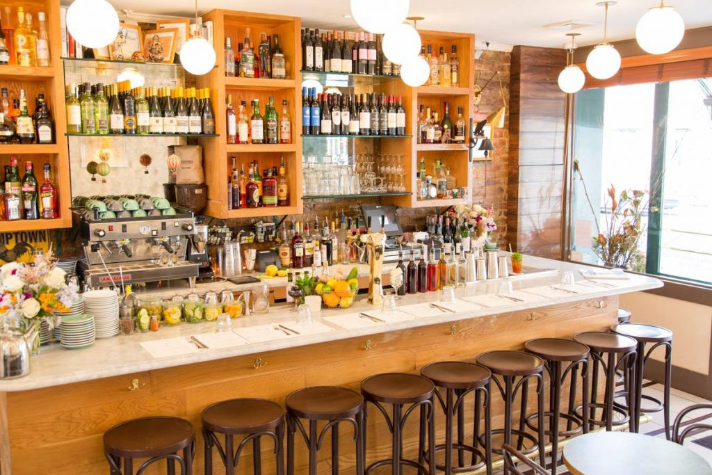 14 Best Brunches To Check Out In NYC This Week