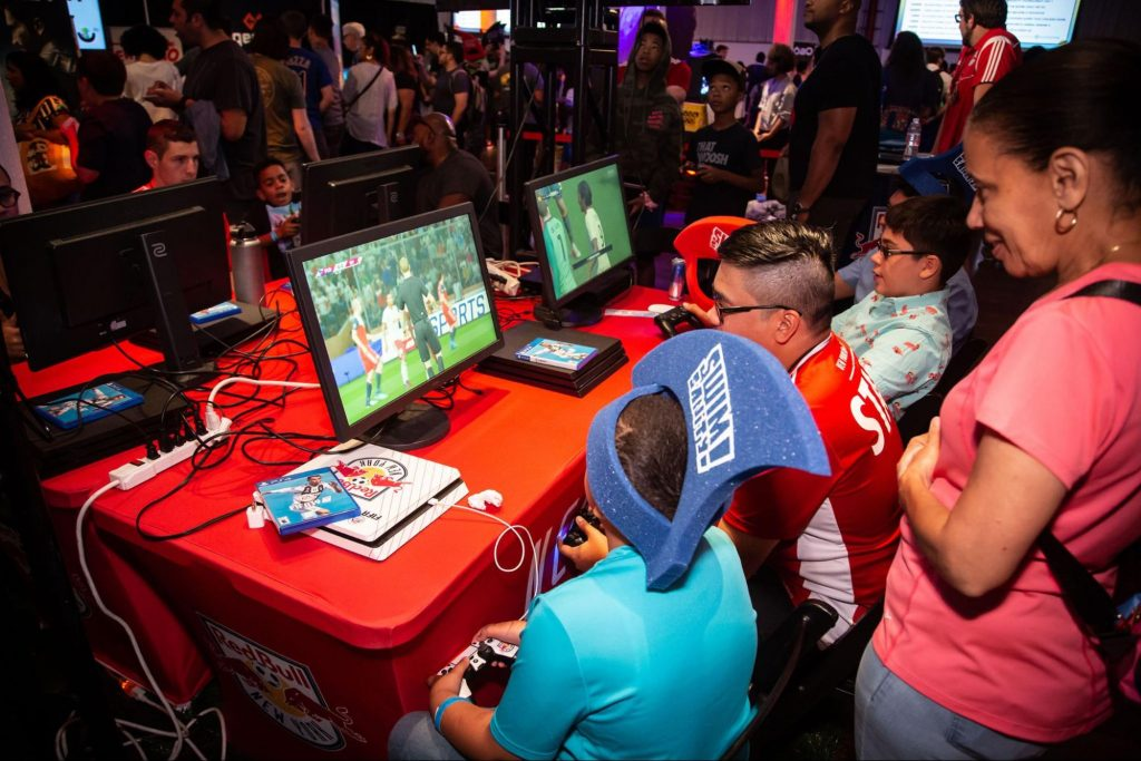 NYC's Premier Gaming Event Is Back & In-Person This August