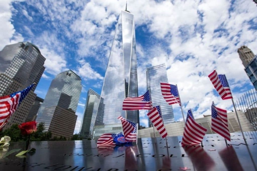 How NYC Is Remembering 9/11 This Year & Honoring All Lives Lost