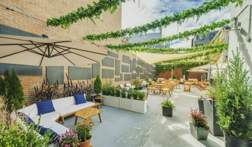 55 Best Outdoor Dining Spots In NYC