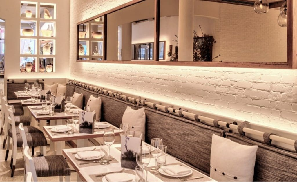 NYC Indoor Dining Can Expand To 50% Capacity Next Week