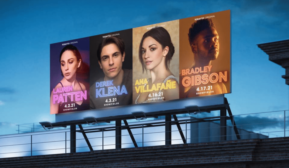 Broadway Stars Will Perform Outdoors This Spring In NYC Rooftop Concert Series