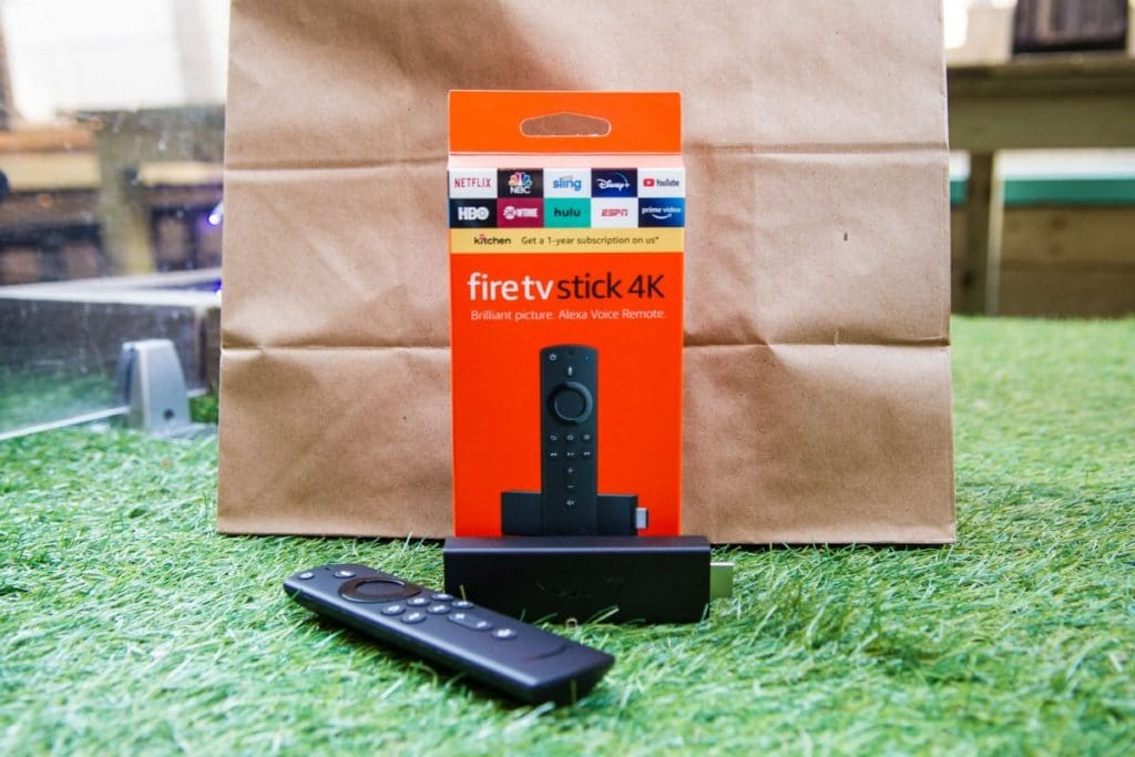 Get A Free Fire TV Stick When You Order Delivery Or Takeout From These NYC Bars During March Madness