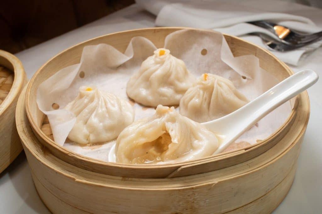 10 Best Spots For Mouthwatering Soup Dumplings In NYC