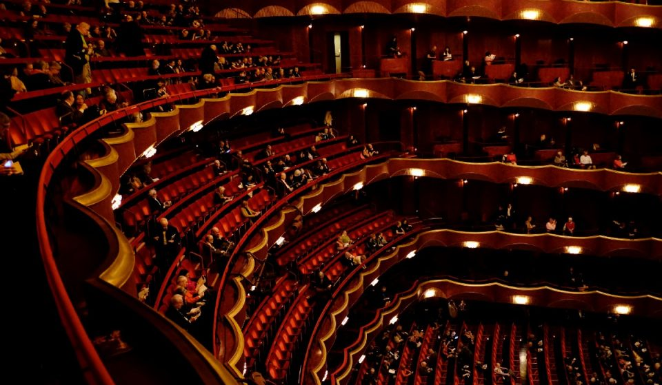 Local NYC Theaters & Concert Venues Can Reopen Starting Next Month