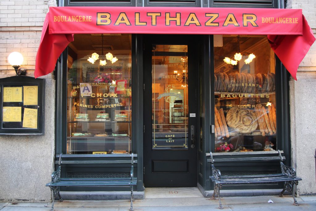 SoHo's Iconic French Brasserie Balthazar Will Finally Reopen