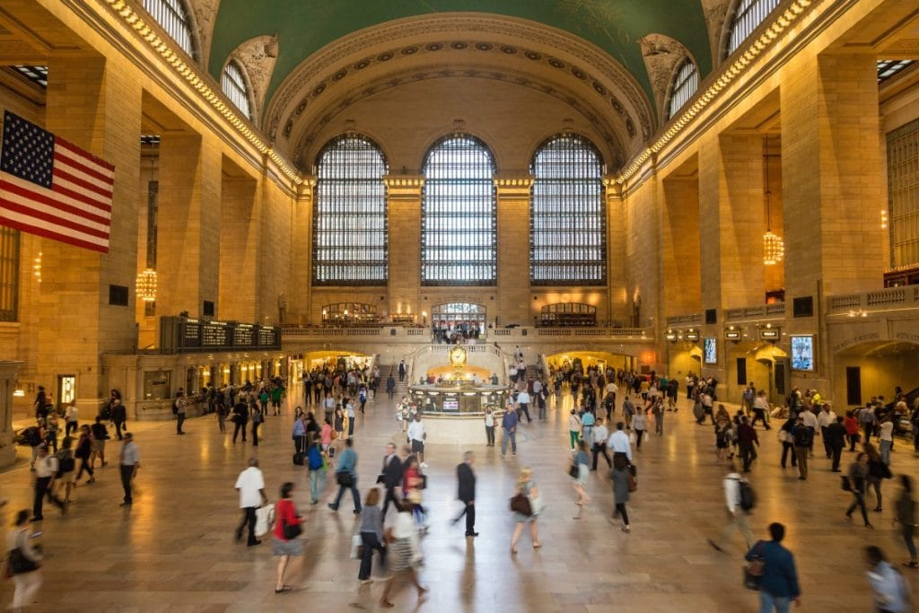 Uncover The Secrets Of NYC's Iconic Grand Central Terminal On This Exciting Tour