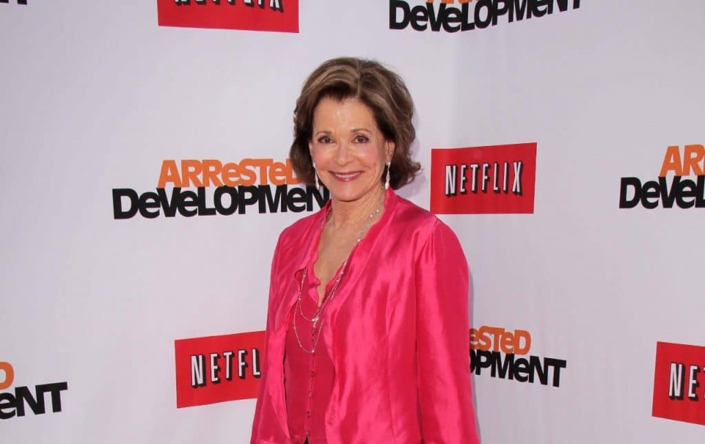 'Arrested Development' Star & Native New Yorker Jessica Walter Has Passed Away At 80