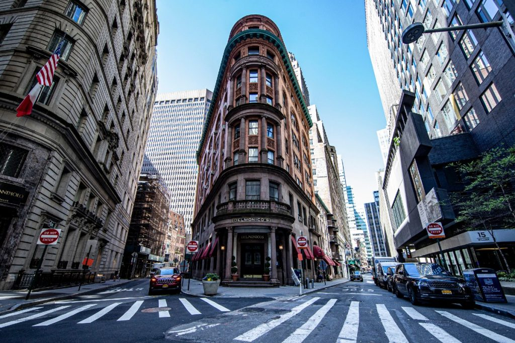 NYC's Legendary Delmonico's Steakhouse Will Reopen This Year, Owners Say