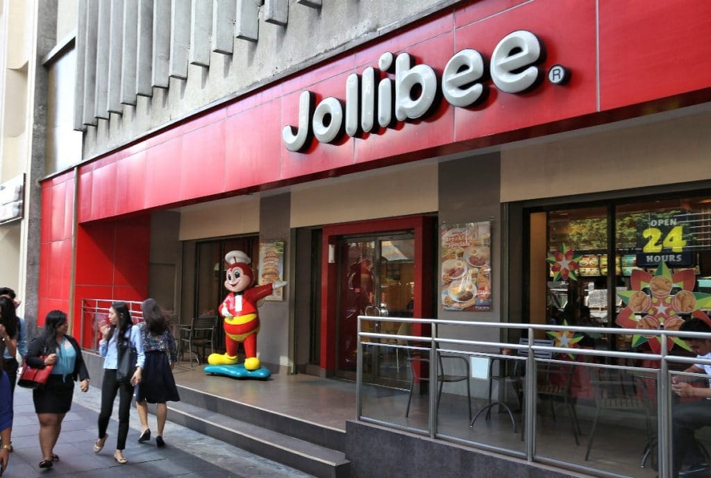 Popular Filipino Fast Food Chain Jollibee To Open Giant Times Square Location