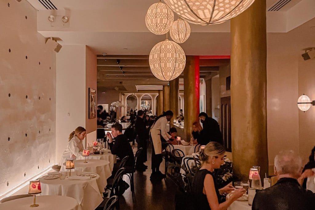 Priyanka Chopra Jonas Opens New Indian Restaurant SONA NYC