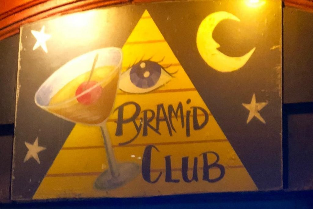 East Village Icon The Pyramid Club Is Closing For Good