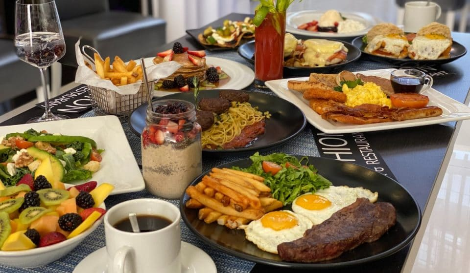This Brand New Brunch In Midtown Is The Perfect Weekend Plan For Spring