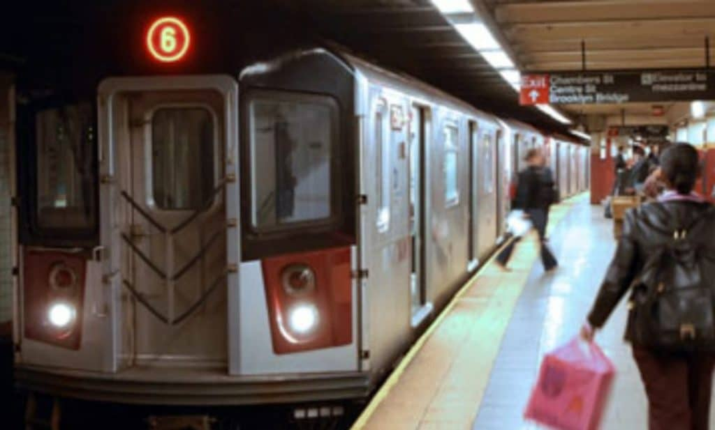 MTA Promises 'Significantly' Faster Subways Thanks To Repairs Made During The Pandemic