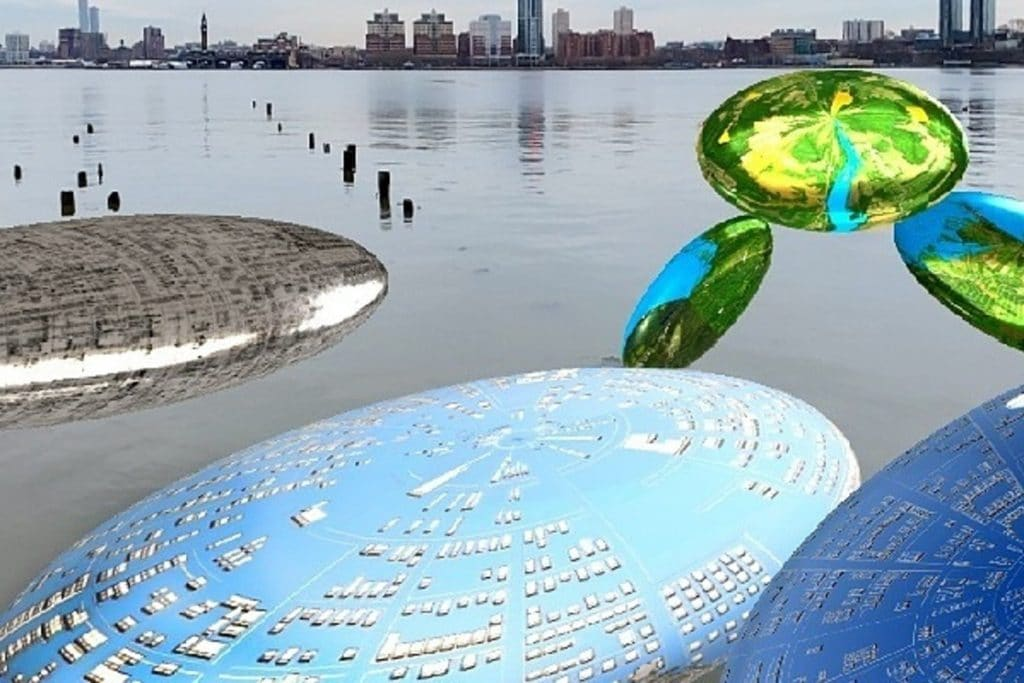 Riverside Park Conservancy Celebrates 35th Anniversary With Summer Long Art Exhibition