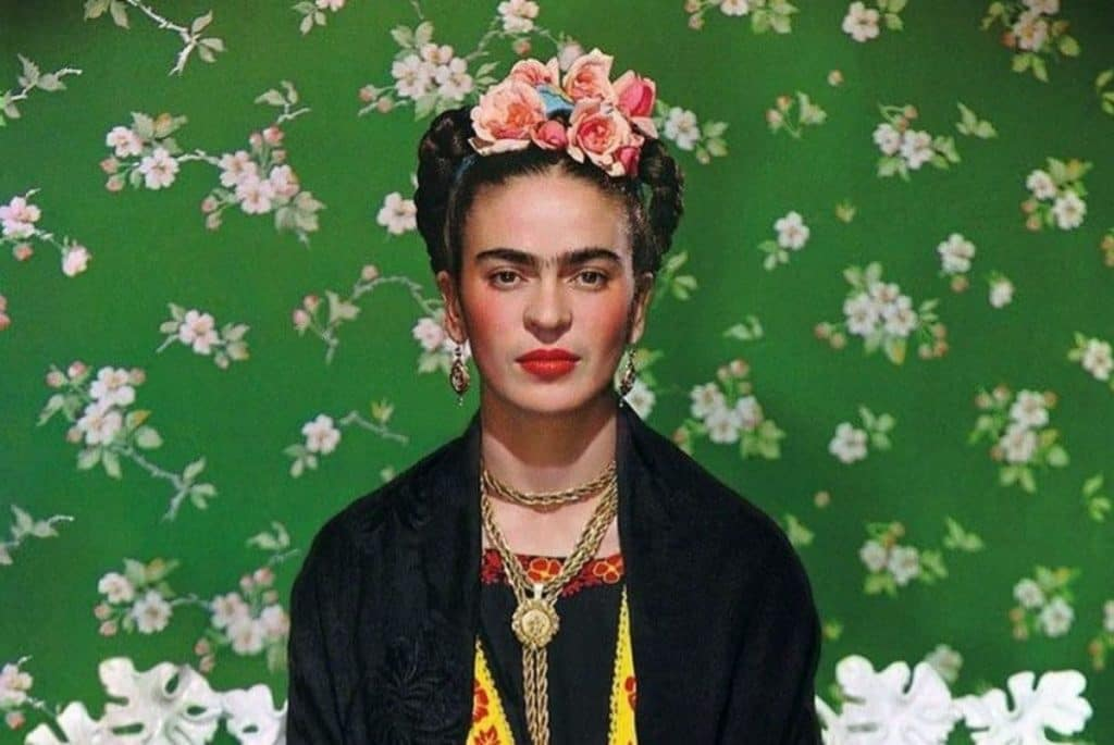 View Over 800 Frida Kahlo Artifacts & Artworks In This Stunning Online Exhibit